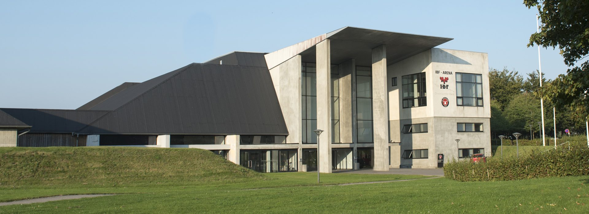 Sportscenter Ikast